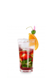 Caipirissima Normal (330ml)