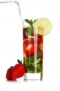 Erdbeerinha JUMBO (550ml)