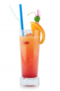 Tequila Sunrise JUMBO (550ml)